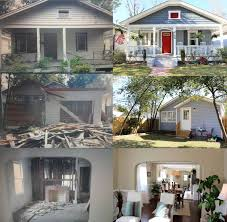 ترميم منازل